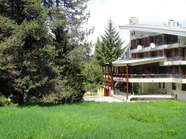 Хотел Тофана - снимка 5