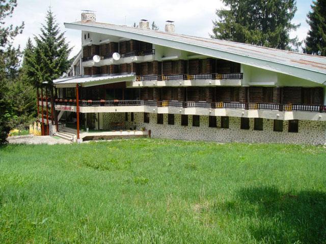 Хотел Тофана - снимка 6