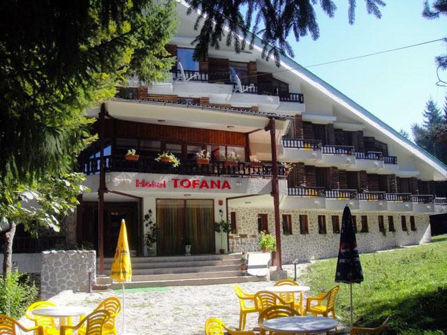 Хотел Тофана - снимка 7