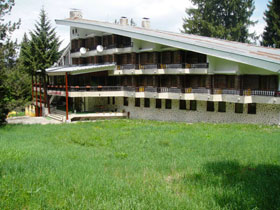 Хотел Тофана