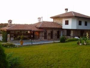 Къща Батишница - снимка 2