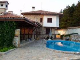 Къща Батишница