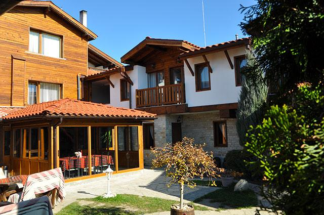 Асенова къща - снимка 1