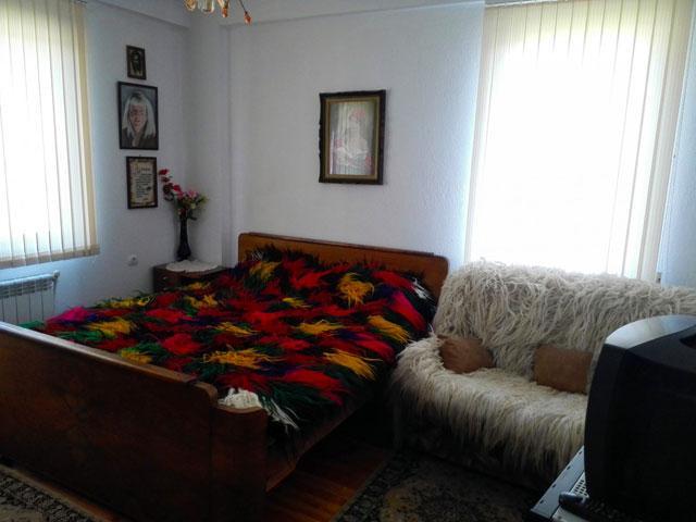 Къща за гости Нора - снимка 14