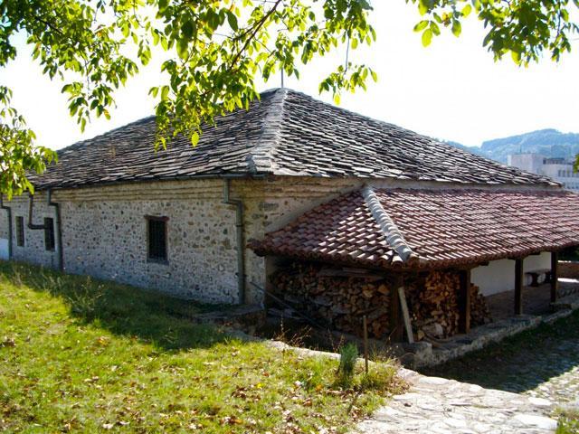 Къща за гости Нора - снимка 18