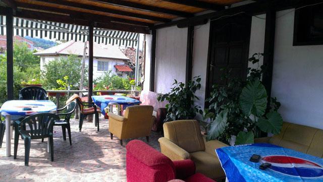 Къща за гости Нора - снимка 3