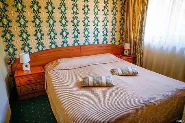 Хотел Бреза - снимка 10
