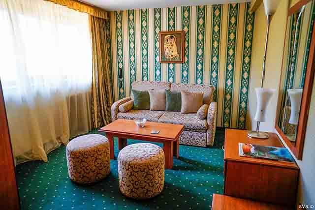 Хотел Бреза - снимка 11
