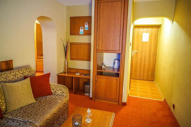 Хотел Бреза - снимка 12