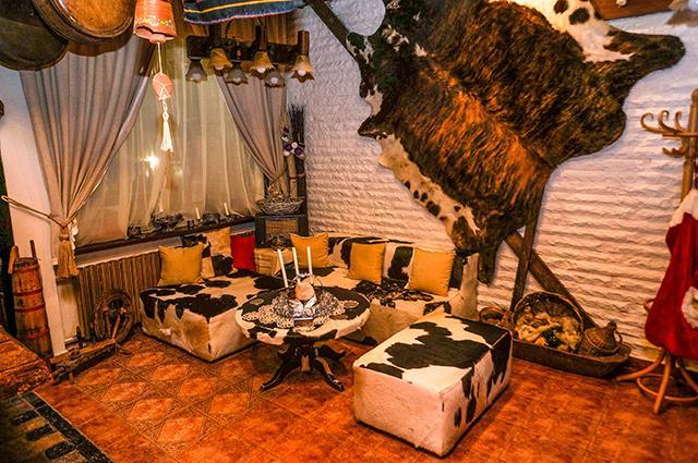 Хотел Бреза - снимка 14