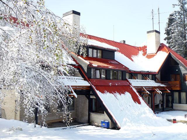 Хотел Бреза - снимка 1