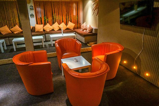 Хотел Бреза - снимка 29