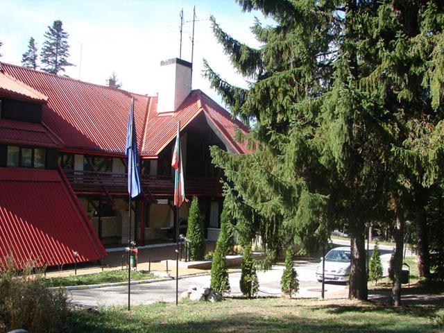 Хотел Бреза - снимка 2