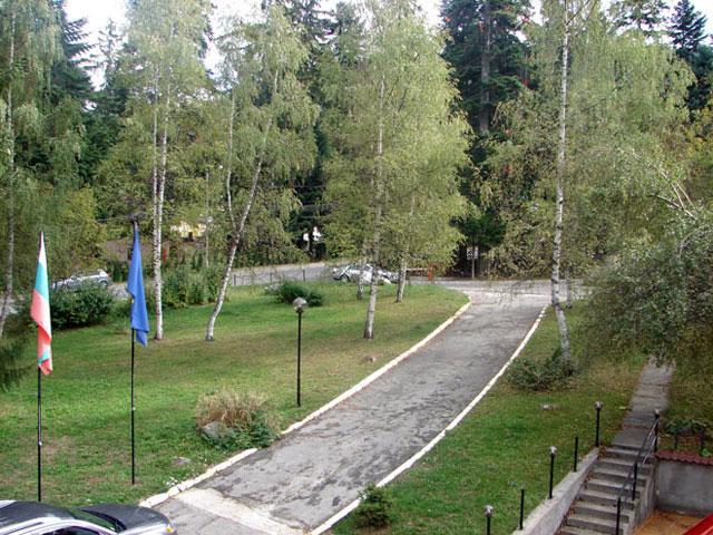 Хотел Бреза - снимка 9