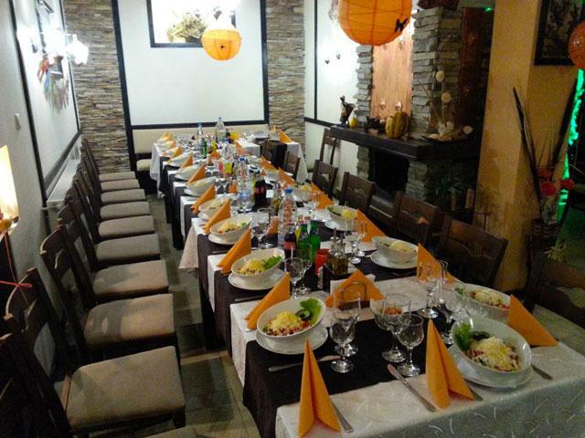 Хотел-ресторант Етно Чакала - снимка 17