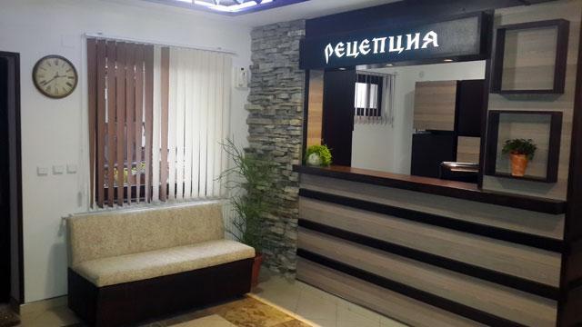 Хотел-ресторант Етно Чакала - снимка 25