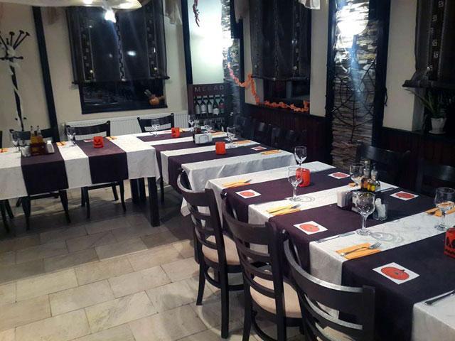 Хотел-ресторант Етно Чакала - снимка 2