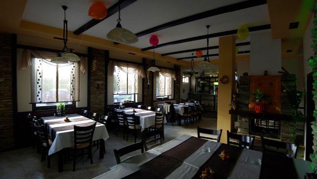 Хотел-ресторант Етно Чакала - снимка 3