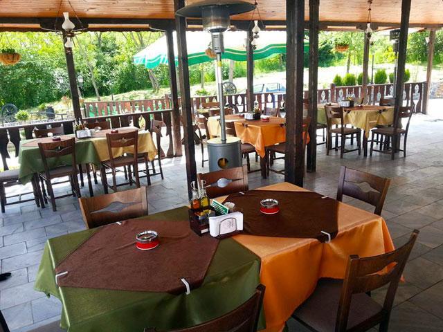 Хотел-ресторант Етно Чакала - снимка 5
