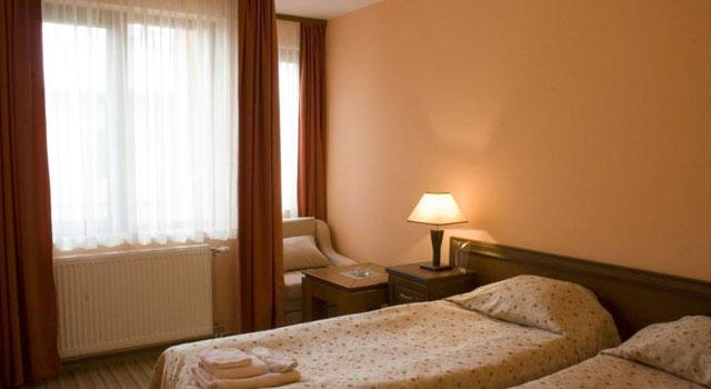 Хотел Зора - снимка 10
