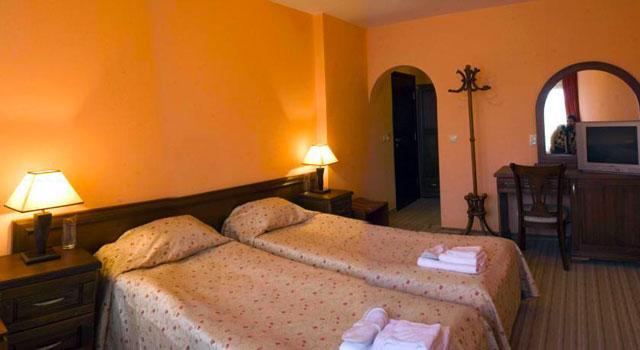 Хотел Зора - снимка 11
