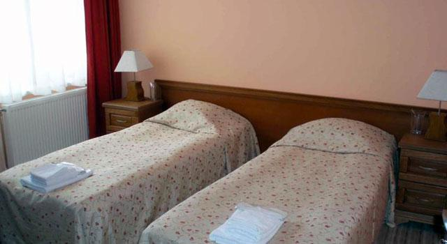 Хотел Зора - снимка 12