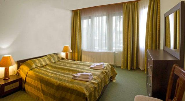 Хотел Зора - снимка 15