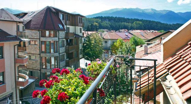 Хотел Зора - снимка 27