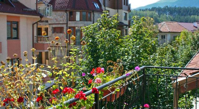 Хотел Зора - снимка 29