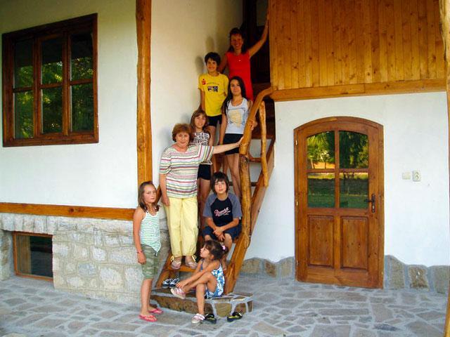 Еко селище Радост - снимка 13