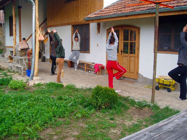 Еко селище Радост - снимка 14