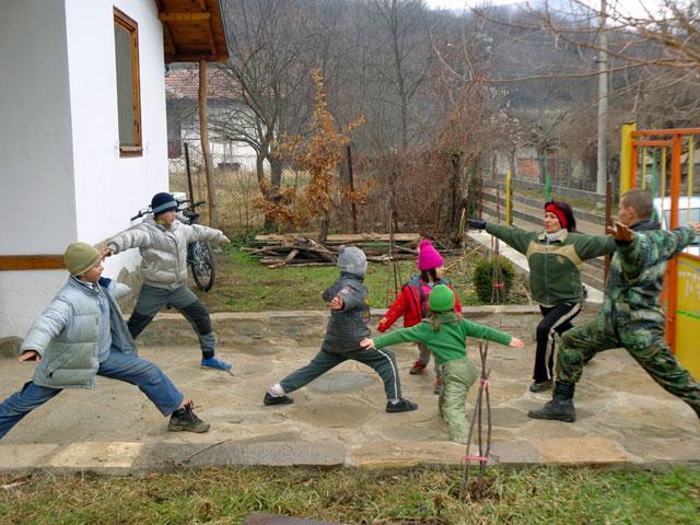 Еко селище Радост - снимка 15