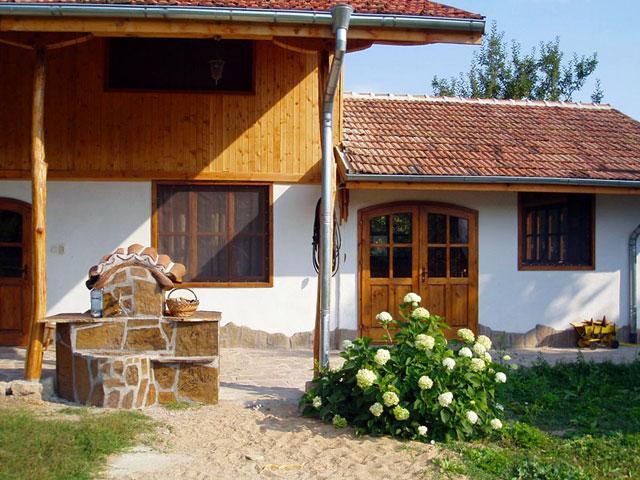 Еко селище Радост - снимка 4