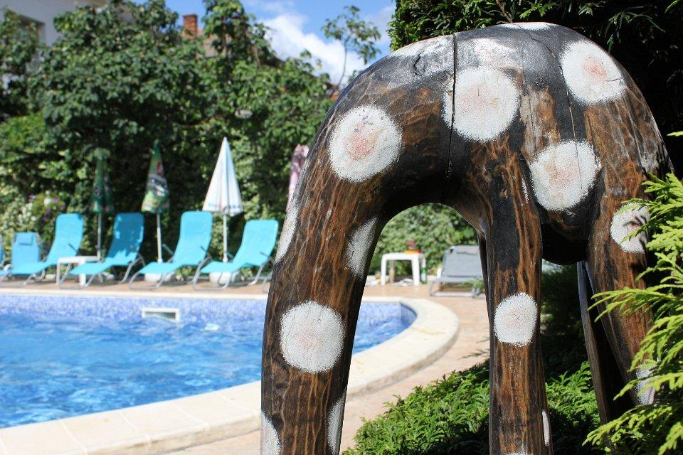Хотел Гайтани - снимка 16