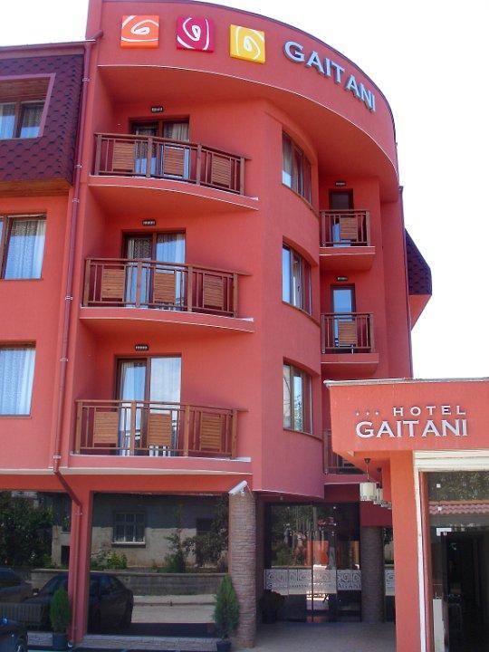 Хотел Гайтани - снимка 30