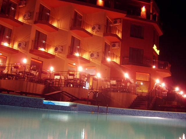 Хотел Регина - снимка 19