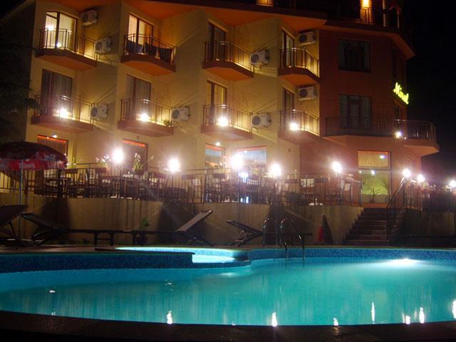 Хотел Регина - снимка 20