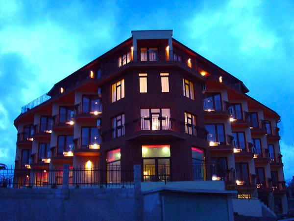 Хотел Регина - снимка 21
