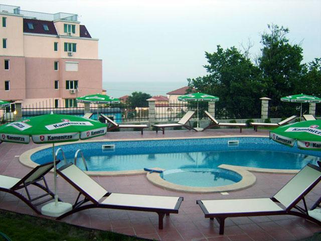 Хотел Регина - снимка 4
