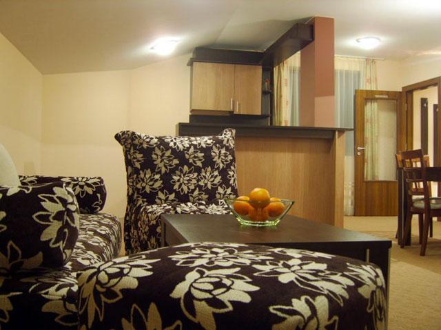 Хотел Регина - снимка 5