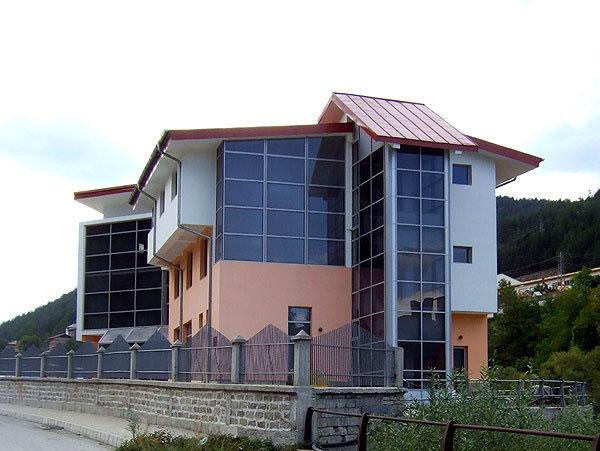 Хотел Ахат - снимка 1