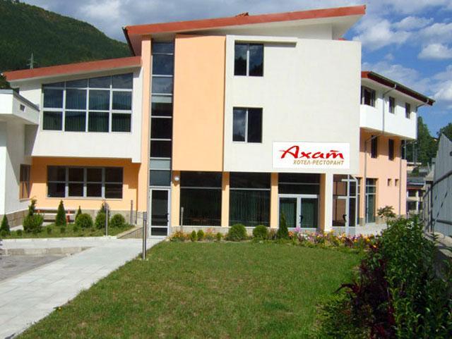 Хотел Ахат - снимка 2