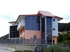 Хотел Ахат
