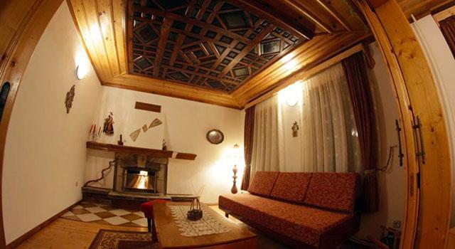 Семеен Хотел Добриковата къща (Филипови) - снимка 17