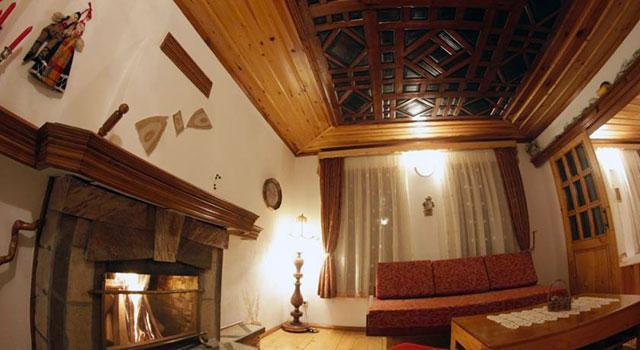 Семеен Хотел Добриковата къща (Филипови) - снимка 18
