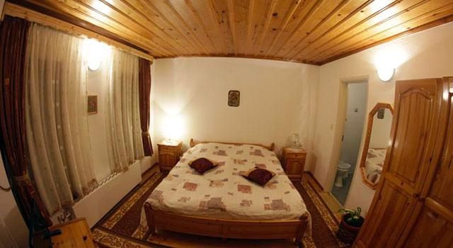 Семеен Хотел Добриковата къща (Филипови) - снимка 21
