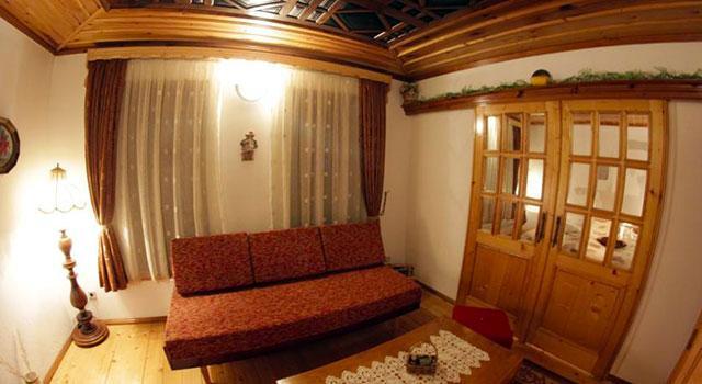 Семеен Хотел Добриковата къща (Филипови) - снимка 23