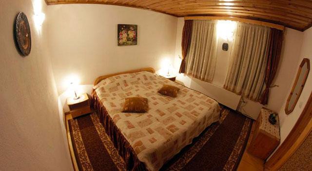 Семеен Хотел Добриковата къща (Филипови) - снимка 24