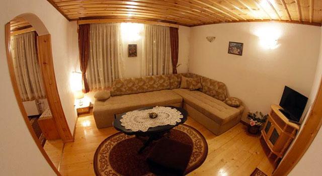 Семеен Хотел Добриковата къща (Филипови) - снимка 25