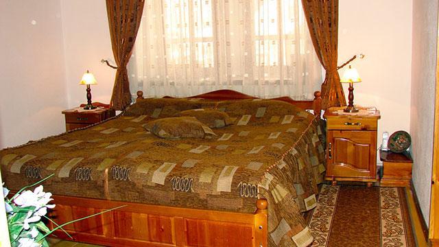 Семеен Хотел Добриковата къща (Филипови) - снимка 28